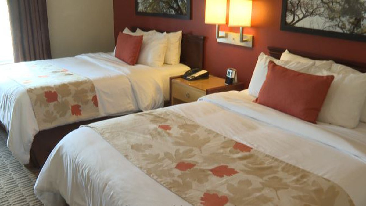Hawthorne Suites in College Station