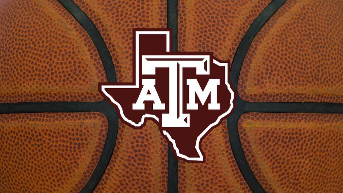 Texas A&M Basketball