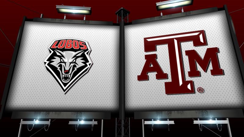 Aggie Gameday: New Mexico vs Texas A&M