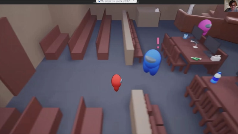 This is a demo of an educational video game that will help kids at Scotty's House familiarize...