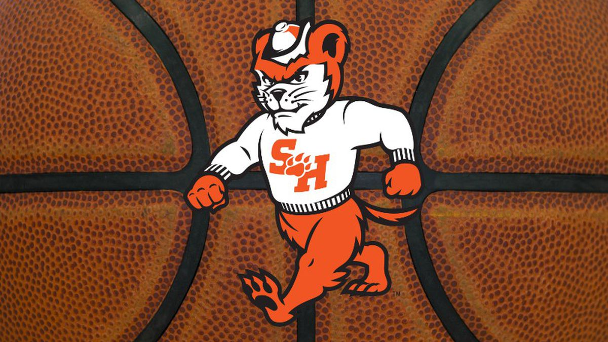 Sam Houston State Basketball