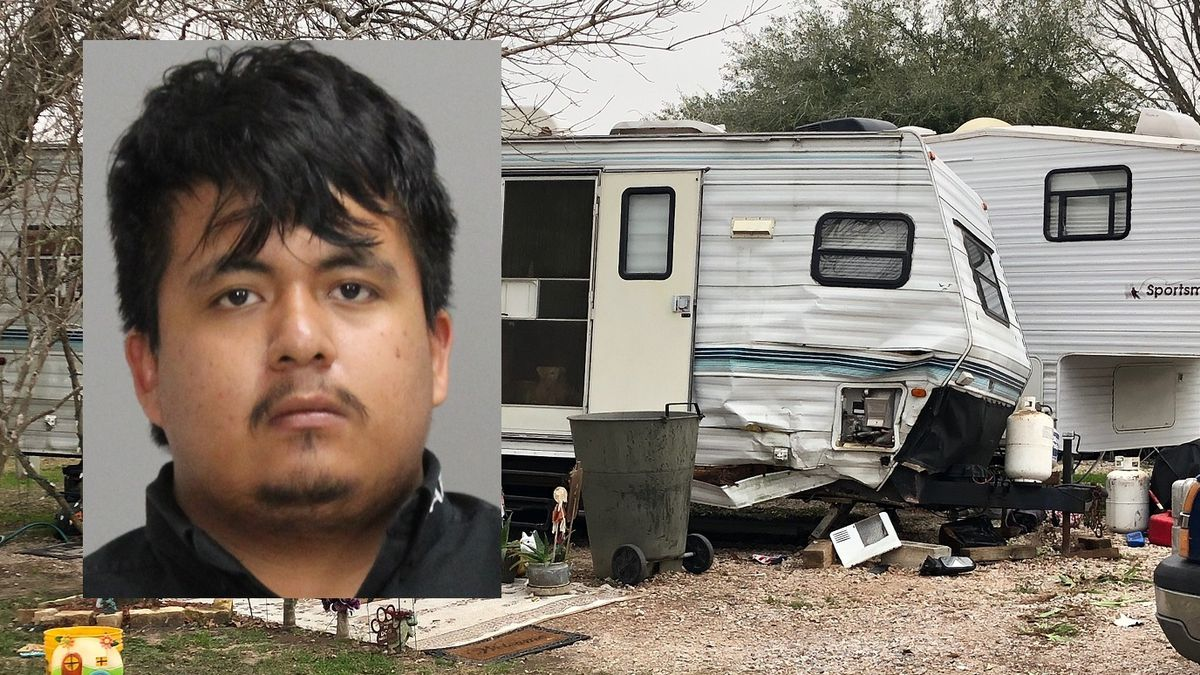 Luis Alberto Tzunum Ramirez, 22, of Bryan was arrested and charged with deadly conduct and...