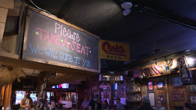 Local restaurants prepping with safety measures ahead of Aggie game day