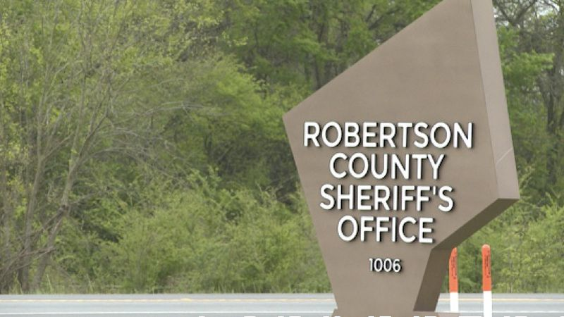 The Robertson County Jail is now open for inmate visitation with some regulations.