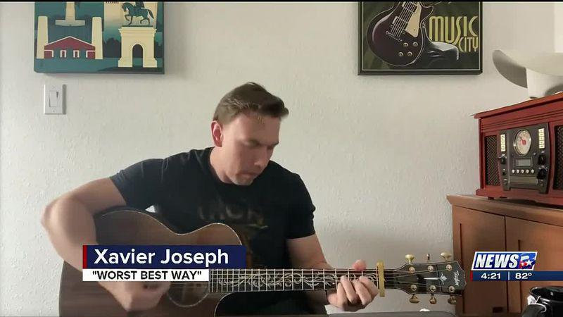 Free Music Friday: Xavier Joseph