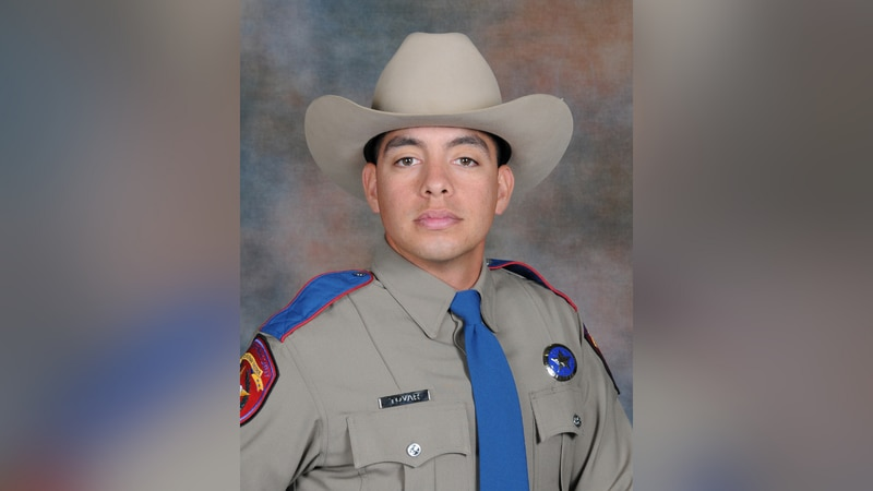 Trooper Juan Rojas Tovar scheduled to be released from hospital Wednesday