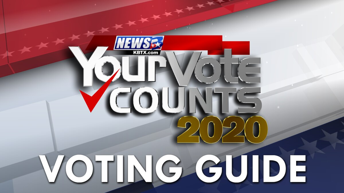 Your Vote Counts 2020 Voting Guide