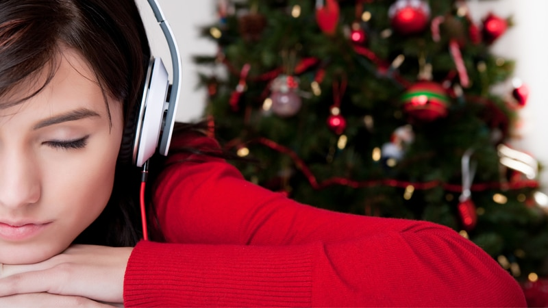 Magic 98.9 is getting into the holiday spirit this Labor Day weekend, playing tunes you would...