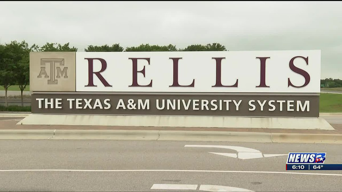 New data and research center could call Rellis campus home