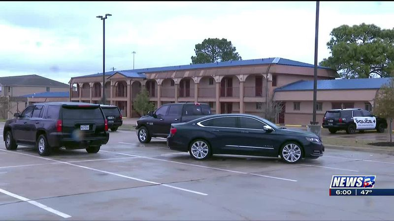 College Station police investigating last week's hotel death as homicide