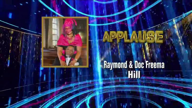Applause- September 17, 2021