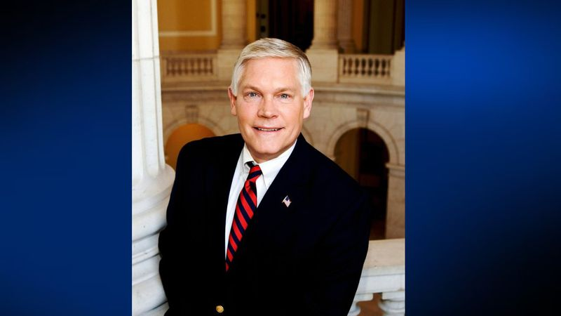 U.S. Congressman-elect Pete Sessions, (R) District 17