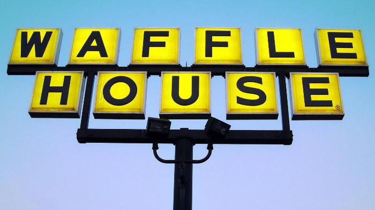 Chikesia Clemons filed a lawsuit Wednesday that alleges Waffle House violated her civil rights...