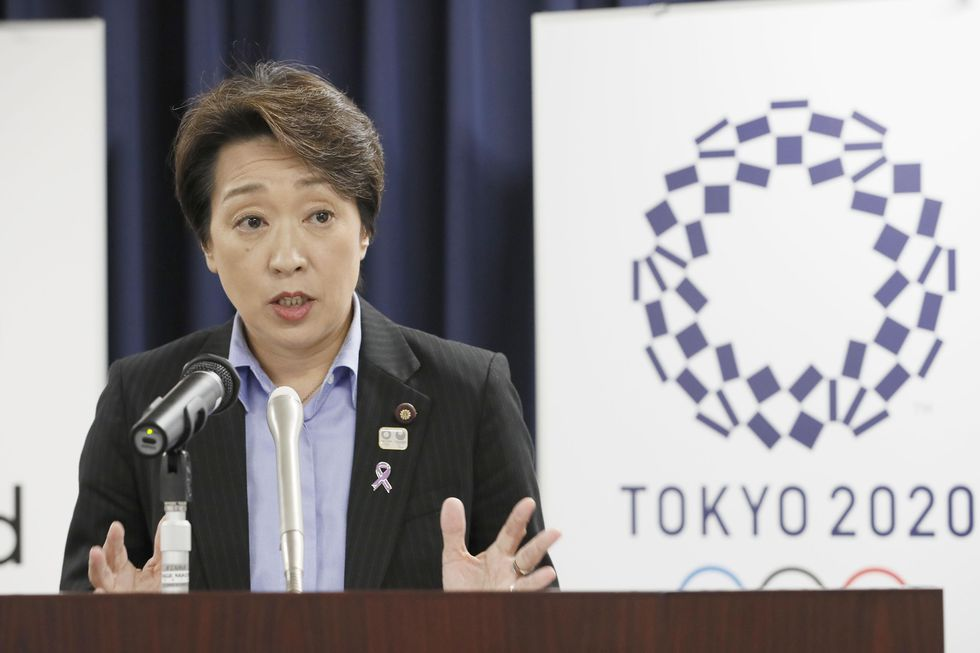Fans from abroad unlikely for postponed Tokyo Olympics - KBTX