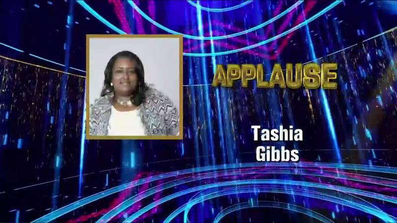 Applause- September 20, 2021