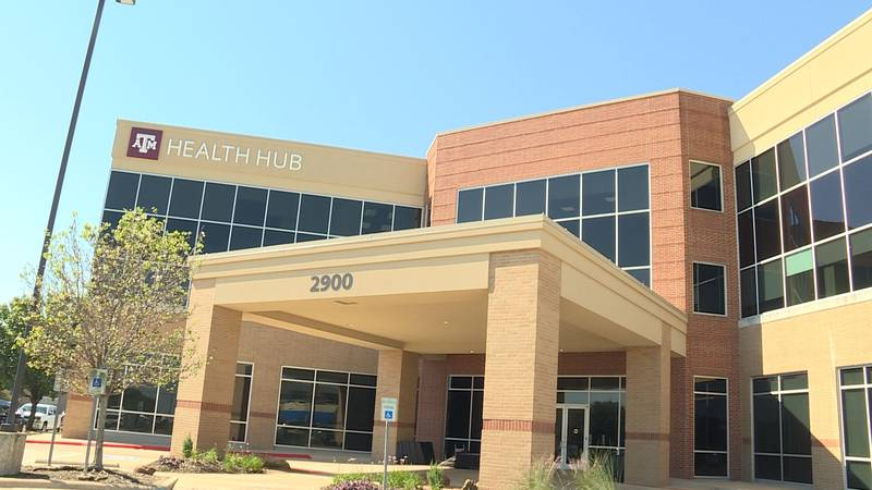 A new one stop shop for healthcare is now open in Bryan.