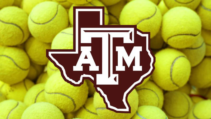 Texas A&M Tennis