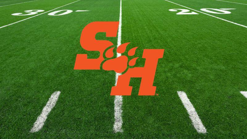 Sam Houston State Football
