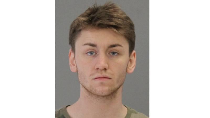 Jacob Diviney, 19