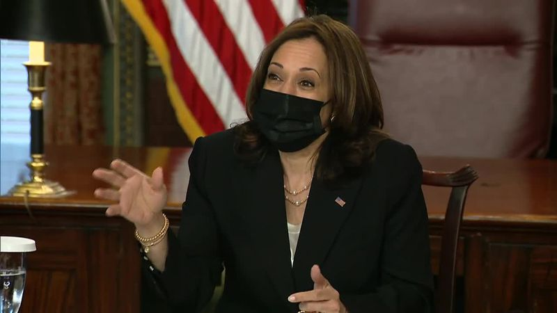Vice President Kamala Harris is planning a trip to Mexico and Guatemala in her role leading the...