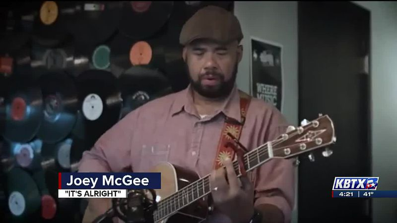 Free Music Friday: Joey McGee