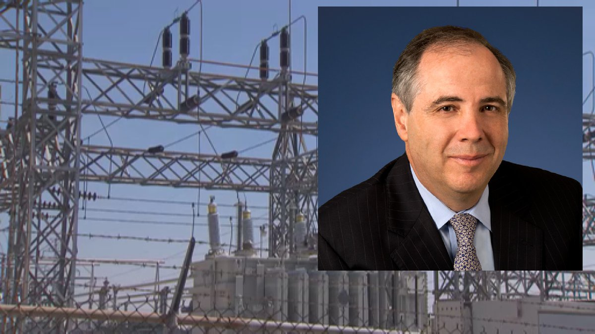 Texas Central CEO named to ERCOT Board of Directors