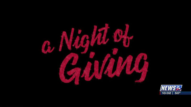 Junior League a Night of Giving goes virtual