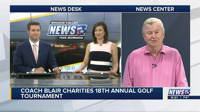 Coach Gary Blair on BVTM