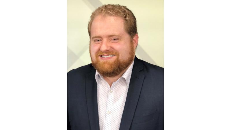KBTX News Director Josh Gorbutt.