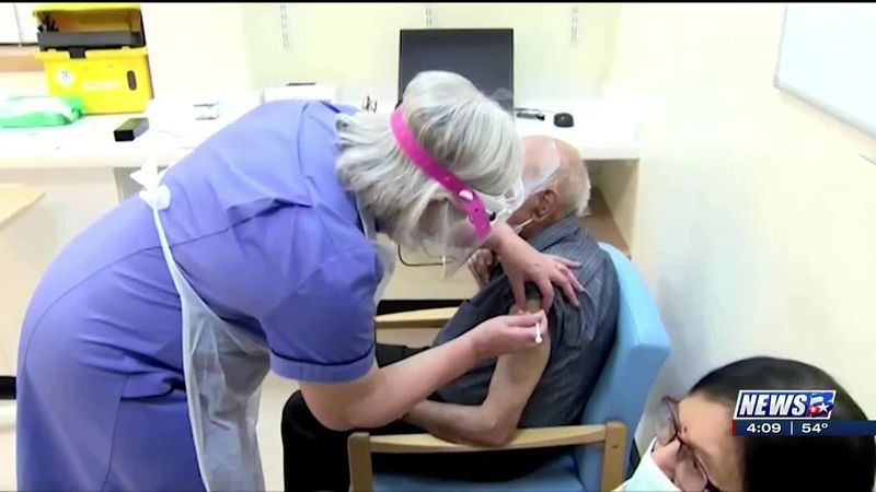 Texas Hospital Association issues guidance on getting your COVID-19 vaccine