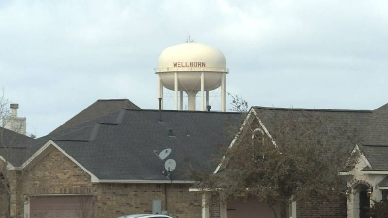 Wellborn SUD customers have questions about high water bills