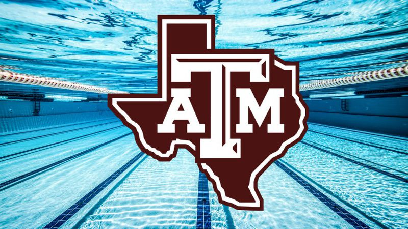 Texas A&M Swimming and Diving