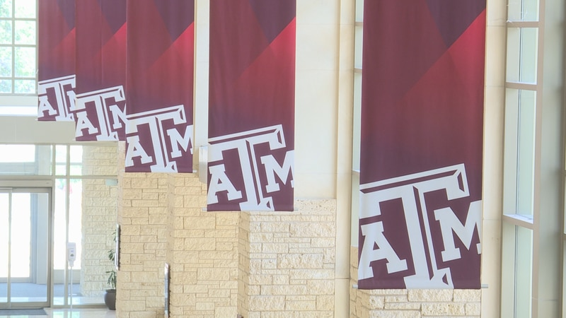 There are only 25 Project ECHO superhubs worldwide, and Texas A&M is now one of seven...