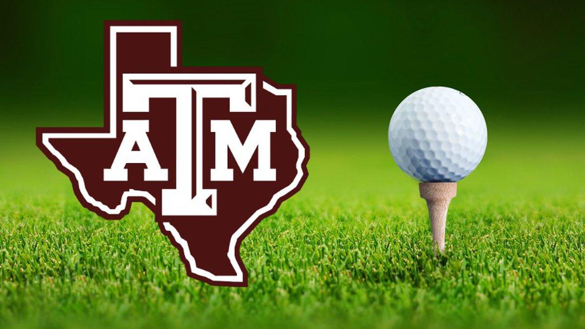Texas A&M Golf