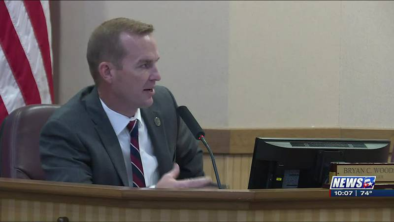 College Station City Council votes unanimously to move forward on remote pay parking system