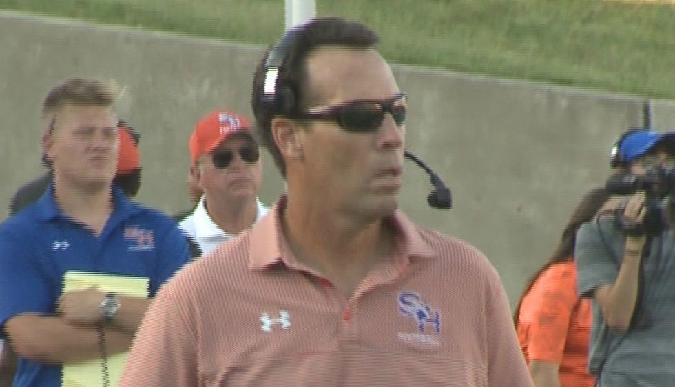 In six seasons as head coach at Sam Houston State University, K.C. Keeler has directed the Bearkats to a 59-22 record that includes nine victories over top-10 ranked opponents and nine wins in NCAA postseason action.