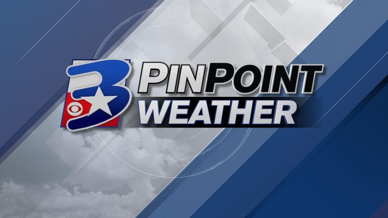 KBTX PinPoint Weather