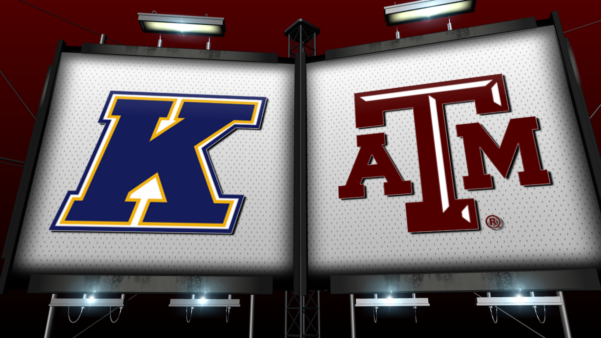 2021 Aggie Gameday - Kent State