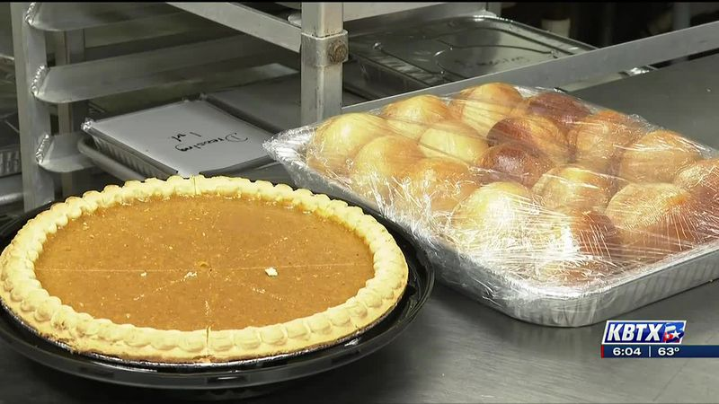 Local restaurants relying on holiday catering