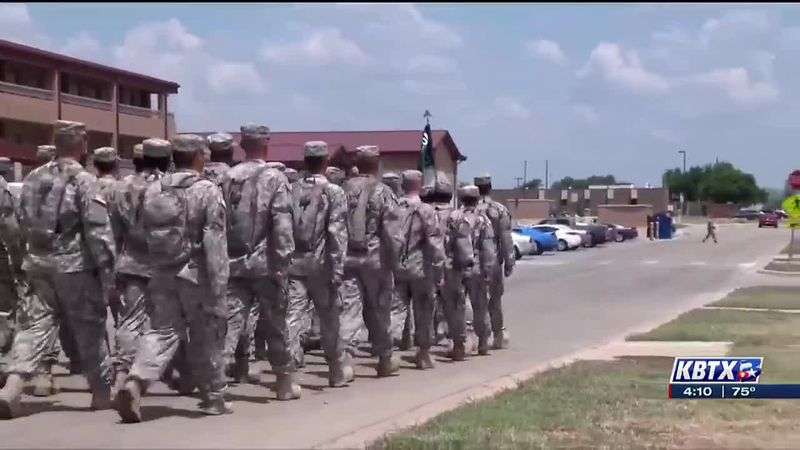 Local expert weighs in on Fort Hood report findings after 25 soldiers die there this year