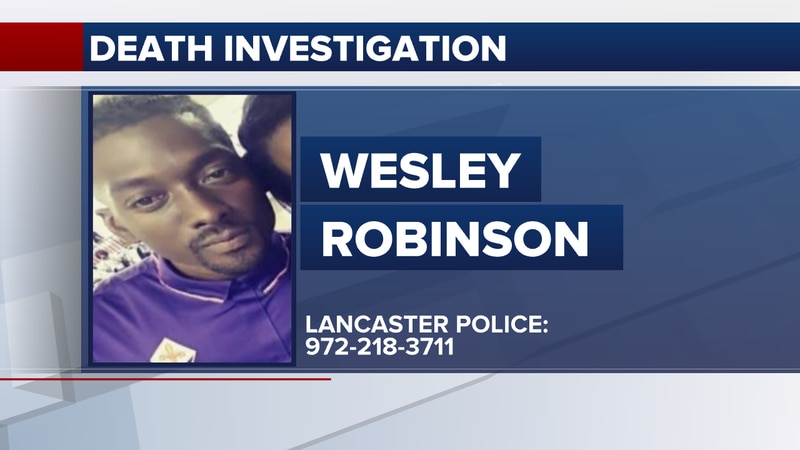 Lancaster Police ask if anyone has any information, please contact the Lancaster Police...