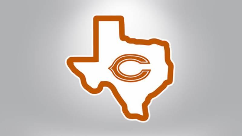 Caldwell Hornets logo