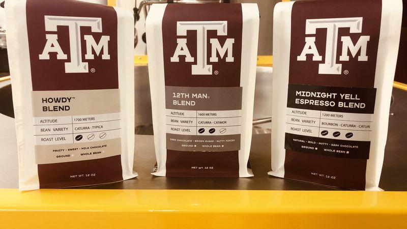 12th Man Coffee